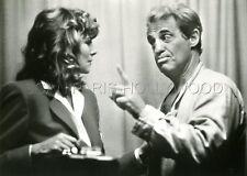 JEAN-PAUL BELMONDO KIM CATTRAL HOLD-UP 1985 VINTAGE PHOTO ORIGINAL #3