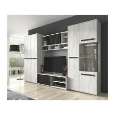 Norwegian style Living Room Furniture Viva Tv Wall Unit Free Delivery*