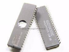 10pcs D8749H DIP-40 Vintage CPU Collectible Intel D8749