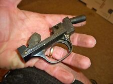 ITHACA MODEL 37 FEATHERLIGHT 12 GAUGE COMPLETE TRIGGER ASSEMBLY