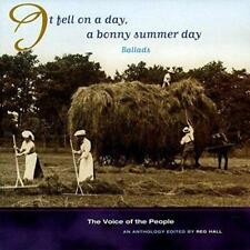 IT FELL ON A BONNY SUMMER DAY – V/A THE VOICE OF THE PEOPLE VOL 17 (NEW) CD
