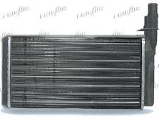 Scambiatore di calore / riscaldatore abitacolo nuovo marca Frigair 0604.3005
