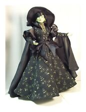 """""""WITCH"""" SEWING  PATTERN FOR 16"""" DOLLS TONNER TYLER"""