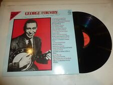GEORGE FORMBY - Leaning On A Lamp Post - 1983 UK MFP 24-track compilation 2-LP