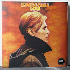 DAVID BOWIE 'Low' Remastered 180g Vinyl LP NEW/SEALED