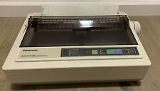 Panasonic 9 Pin Dot Matrix Printer KX-P1150 Multi-Mode Printer!