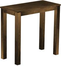 Gastronomie Hochtisch Pinie massiv Holztisch Stehtisch115x56x110 Esstisch Tische