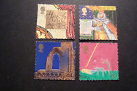 GB 1999  Commemorative Stamps~Christians Tale~Very Fine Used Set~UK Seller
