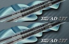 TaylorMade Golf M3 Gapr Rescue Hybrid Shaft Graphite Design Tour Ad Hy 95 X Flex