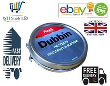 Shoe Polish Punch Dubbin 50ml Neutral Boot Wax Protects Preserves & softens