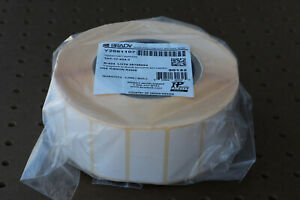 BRADY THT-17-424-3 THERMATAB  MARKERS LABELS 3000/ROLL Y2881107