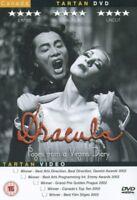 Dracula - Páginas From A Virgins Diary DVD Nuevo DVD (TVD3468)