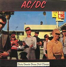 AC/DC Autocollant/Sticker # 24-PVC