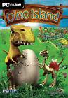Dino Island PC Dinosaurier Park Jurassic Park DEUTSCH