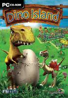 Dino Island PC Dinosaurier Park DEUTSCH