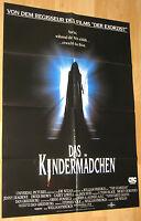 """Das Kindermädchen """"The Guardian"""" Filmplakat / Poster A1 ca 60x84cm"""
