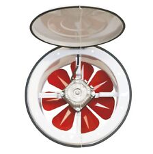 """INDUSTRIAL EXTRACTOR FAN 8"""", 240 V, 780m3/h"""