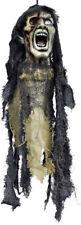 Morris Costumes Open Mouth Decorations & Props Small Vinyl Hanging Head. VA976