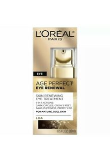 L'Oreal Paris Age Perfect Eye Renewal, 0.5 fl. oz. by L'Oreal Paris