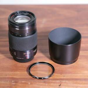 Panasonic 35-100mm F2.8 O.I.S. telephoto lens
