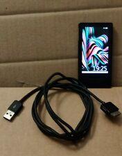 Zune 1395 HD 16GB Video MP3 Media Player - Black