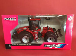 2011- Britains 1/32 Case IH Steiger 350 4WD Tractor No42626 MIB