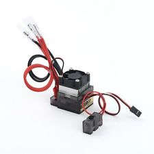 320A 7.2V-16V Brushed ESC Speed Controller for RC Car Truck Boat G#