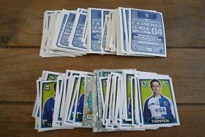 Merlin Premier League 04 Football Stickers no's 1-200 - VGC Pick Stickers! 2004