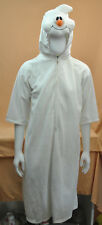 Ghost Costume Size L 44 Measurements in Description School Play Theater Dress Up