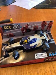SCX Williams BMW FW 23 F1  60950