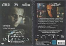 Knight Moves - Ein mörderisches Spiel -- Christopher Lambert, Diane Lane und Tom