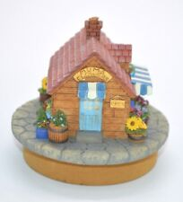 Our America Gift Flower Shop Yankee Candle Jar Topper #4020 Medium & Large