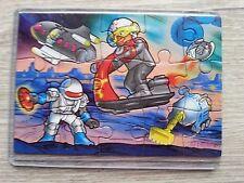1 Puzzle - Ferraeospace - 1996 - in Hüllen - unten rechts - mit BPZ