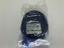 Big Roc Tools57HBT195BE Handle Bar Tape cushion comfort wrap - Blue