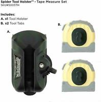 Tool Holster TAPE MEASURE SET Securely hold and quickly access your Tape Measur#