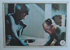 1966 Topps Batman Bat Laffs #9 VG