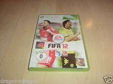 FIFA 12 (Microsoft XBOX 360)