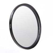72mm Haze UV Filter Lens Protector for Canon Nikon Sony DSLR DV Camcorder