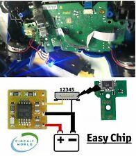 Modulo Easy Chip per Riparazione Scheda Madre Dualshock 4 che non si carica più