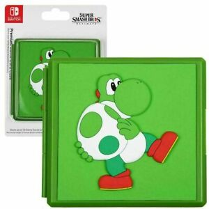 For Nintendo Switch Game Card Case Holder Storage Box Travel Carry Protect Cover