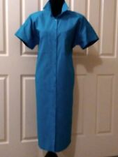 Sportscraft 'Dress Sense' 1990s shirtdress, size 12, NWT