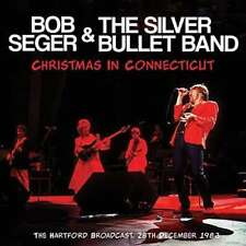 Bob Seger & The Silver Bullet Band - Christmas In Connecticut NEW CD