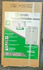 AO Smith Signature Select 190000-BTU Outdoor Natural Gas Tankless Water Heater