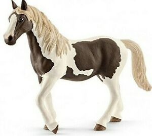 SHL13830 - Figurine of the Universe Of Horses - Mare Pinto