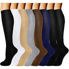 Compression Socks Sports for Women Men Medical,Nursing,Running,Travel S~XXL