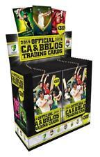 2015-16 Tap 'N' Play Cricket Sealed Box (26-Packs)
