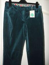 Boden Velvet Trousers for Women