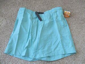 BNWT Columbia Sportswear Flatwater Omni-Shade Men's Run Shorts, UPF50