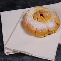 Brot Fermentiertes Tuch Tischset Wiederverwendbar DIY Küche Restaurant DE