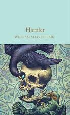 Hamlet by William Shakespeare (2016, Hardcover)